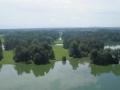 Park Lednického zámku