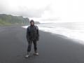 054_Na pláži ve Víku