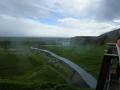 030_Pohled od hrany Skógafossu