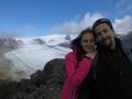 052_Splaz Skaftafell s ledovcem Vatnajokull