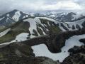 Pohledy z vrchu