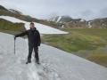 Přes ledová pole