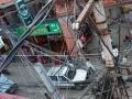 Kathmandu - ráj elektrikářů