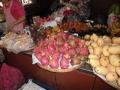Ovocný trh na každém rohu - Dragon fruit - Pithaja