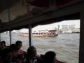 Chayo Phraya a doprava na ní